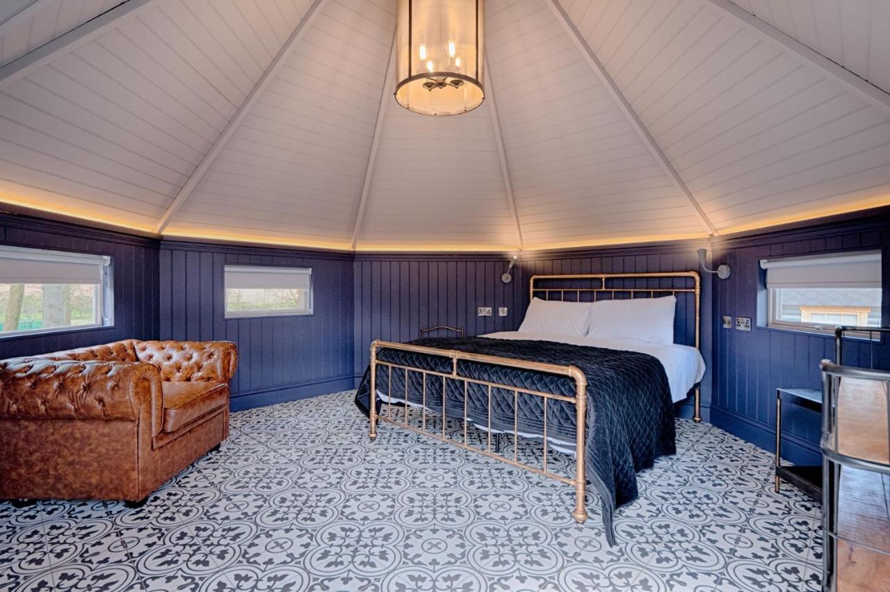 Enterkine House Hotel - Laterooms