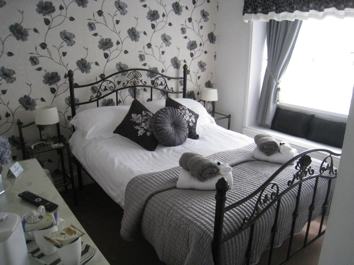Rosebud Cottage Guest House - Laterooms
