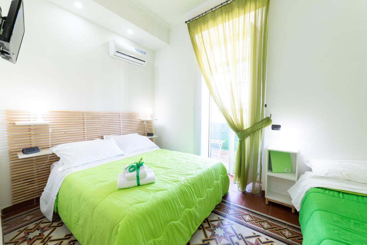 TALISMANO Luxury Bed and Breakfast - Laterooms