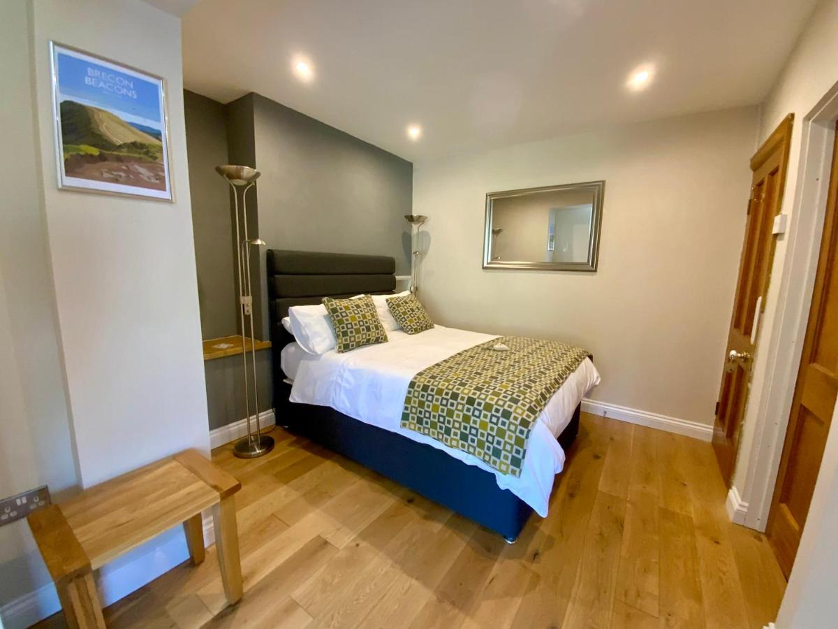Arfryn House Bed and Breakfast - Laterooms