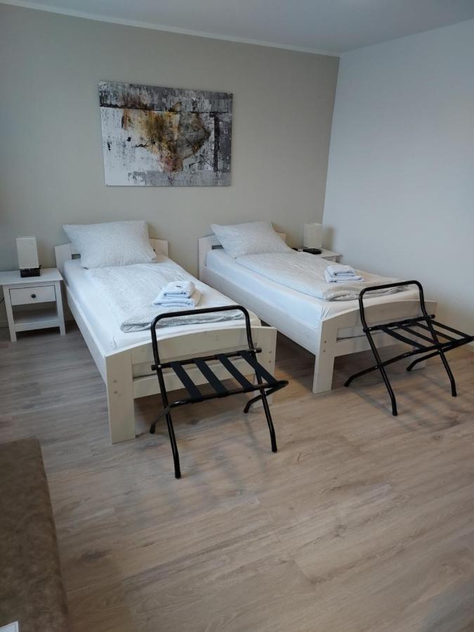 Landgasthof Hotel zum Norden - Laterooms