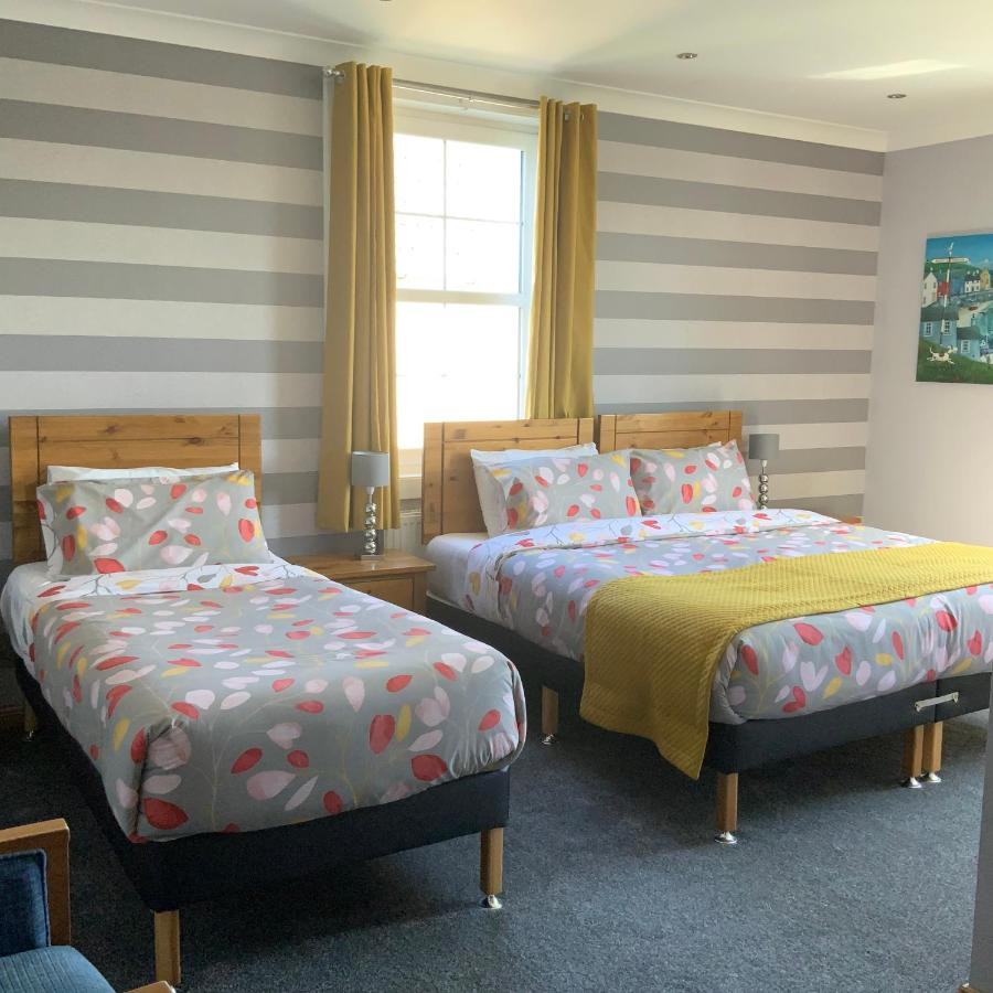Southbank Guest House - Laterooms