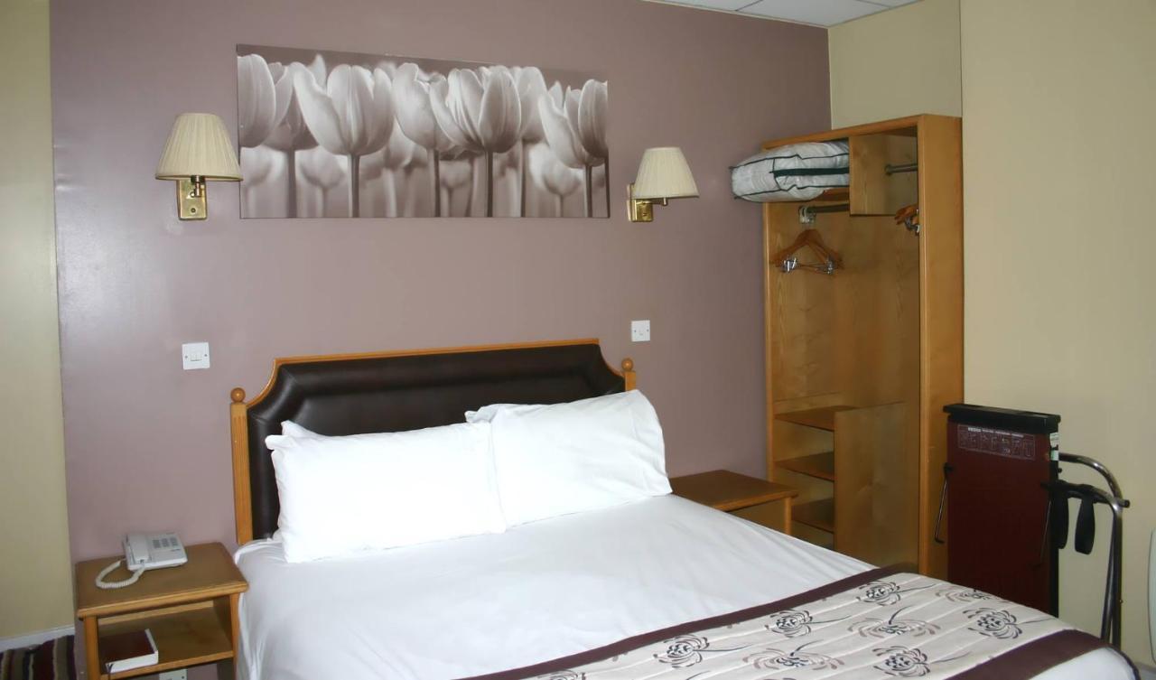 Cardiff Sandringham Hotel - Laterooms