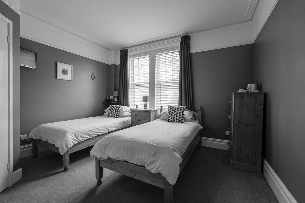 Millbrook Guest House - Laterooms