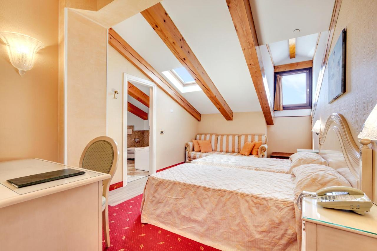 Hotel Panorama - Laterooms