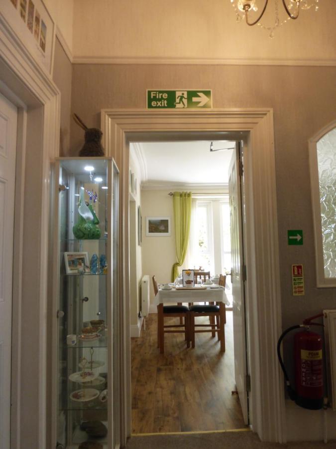 Blenheim House - Laterooms