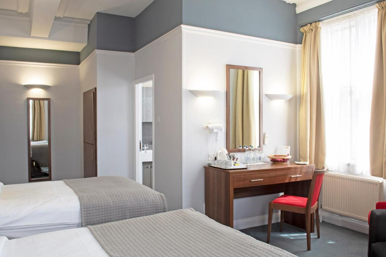 Royal Oxford Hotel - Laterooms