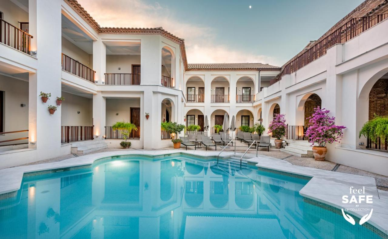 NH Collection Amistad Cordoba - Laterooms