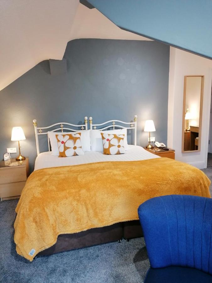 Edendale House - Laterooms