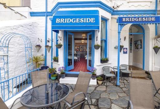 Bridgeside Guest House - Laterooms