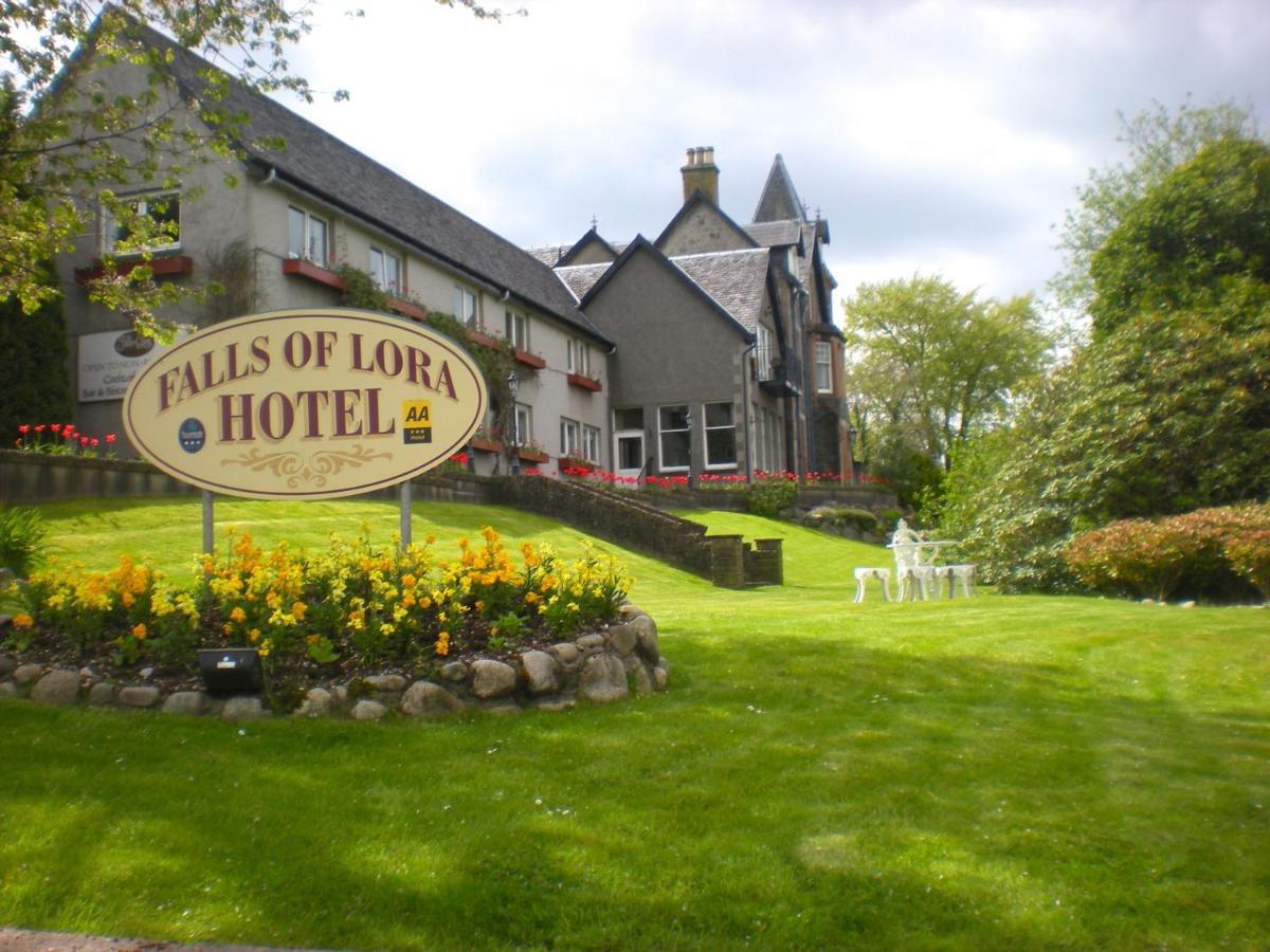 Falls of Lora Hotel - Laterooms