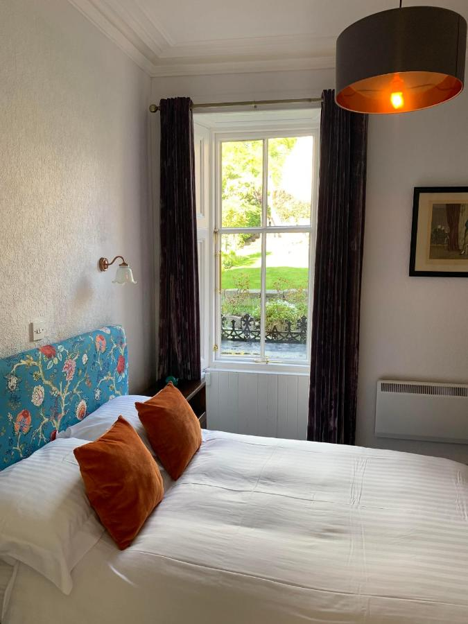 Leven House - Laterooms