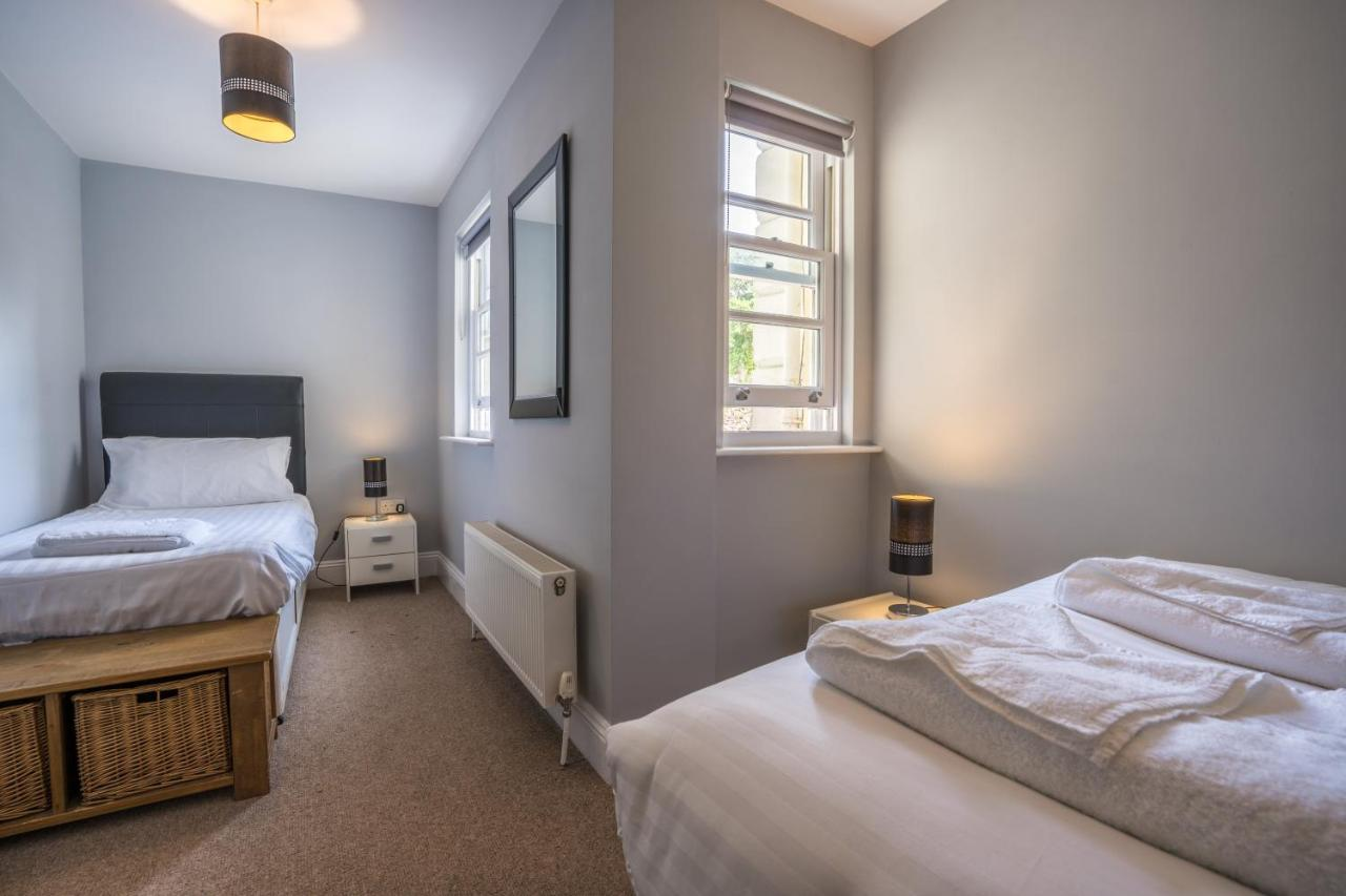 Astor House - Laterooms
