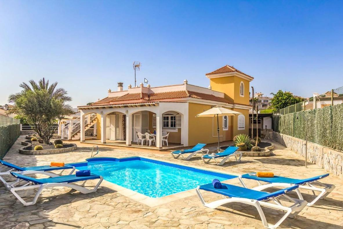 Villas Siesta - Laterooms