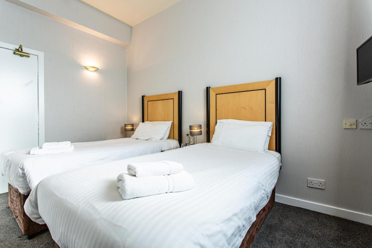 Aberdeen Northern Hotel - Laterooms