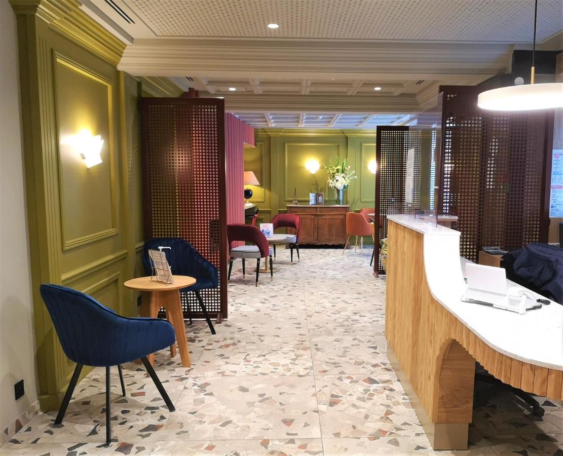 Hôtel De La Paix - Laterooms
