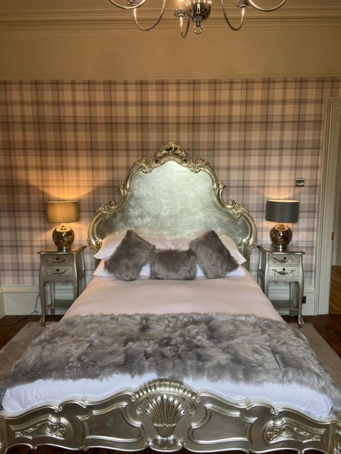 Dunedin Country House - Laterooms