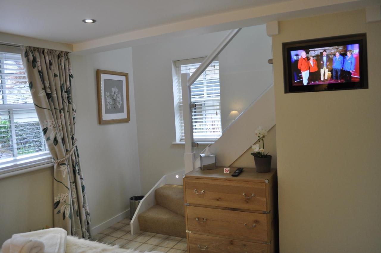 The Westbourne - Laterooms