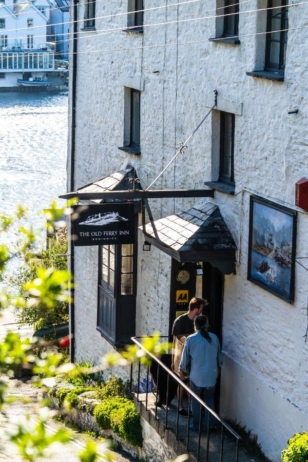 The Old Ferry Inn - Laterooms