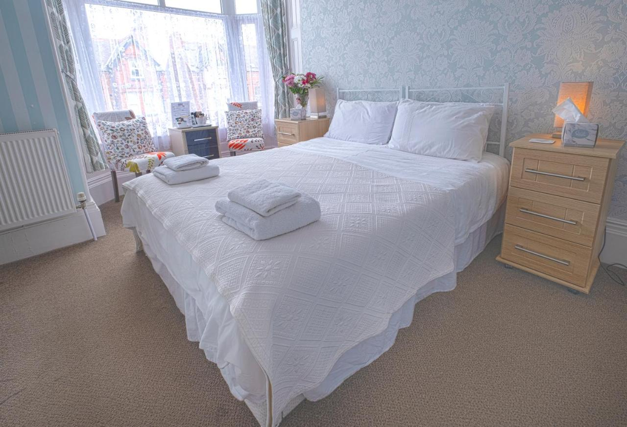 Cromer Guest House - Laterooms