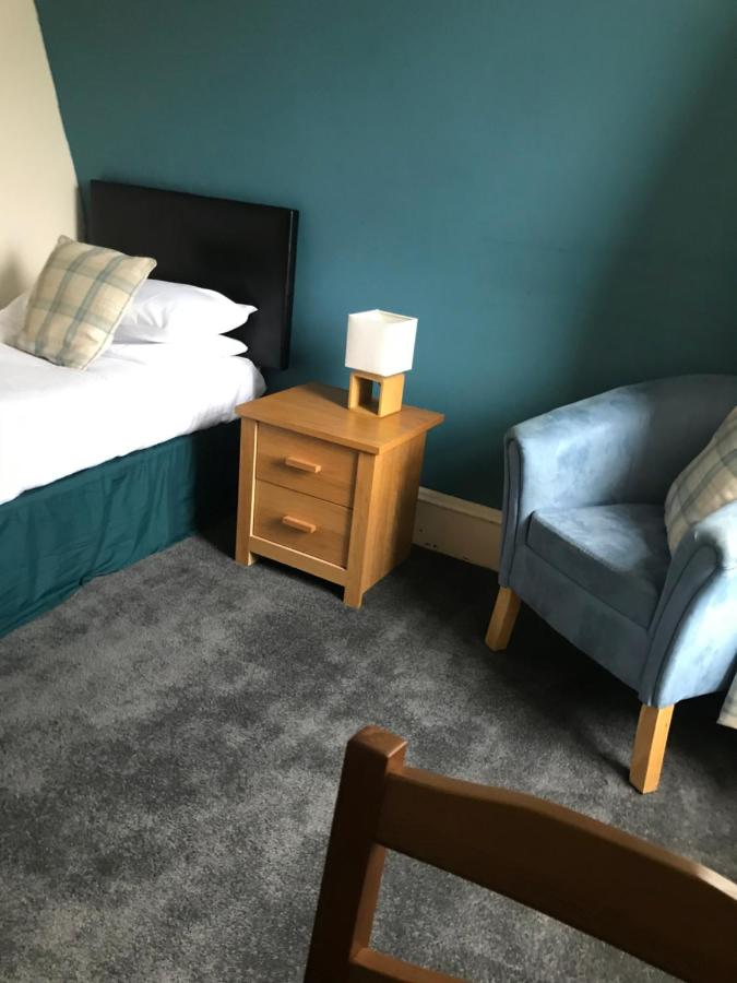 Banks Of Ury Hotel - Laterooms