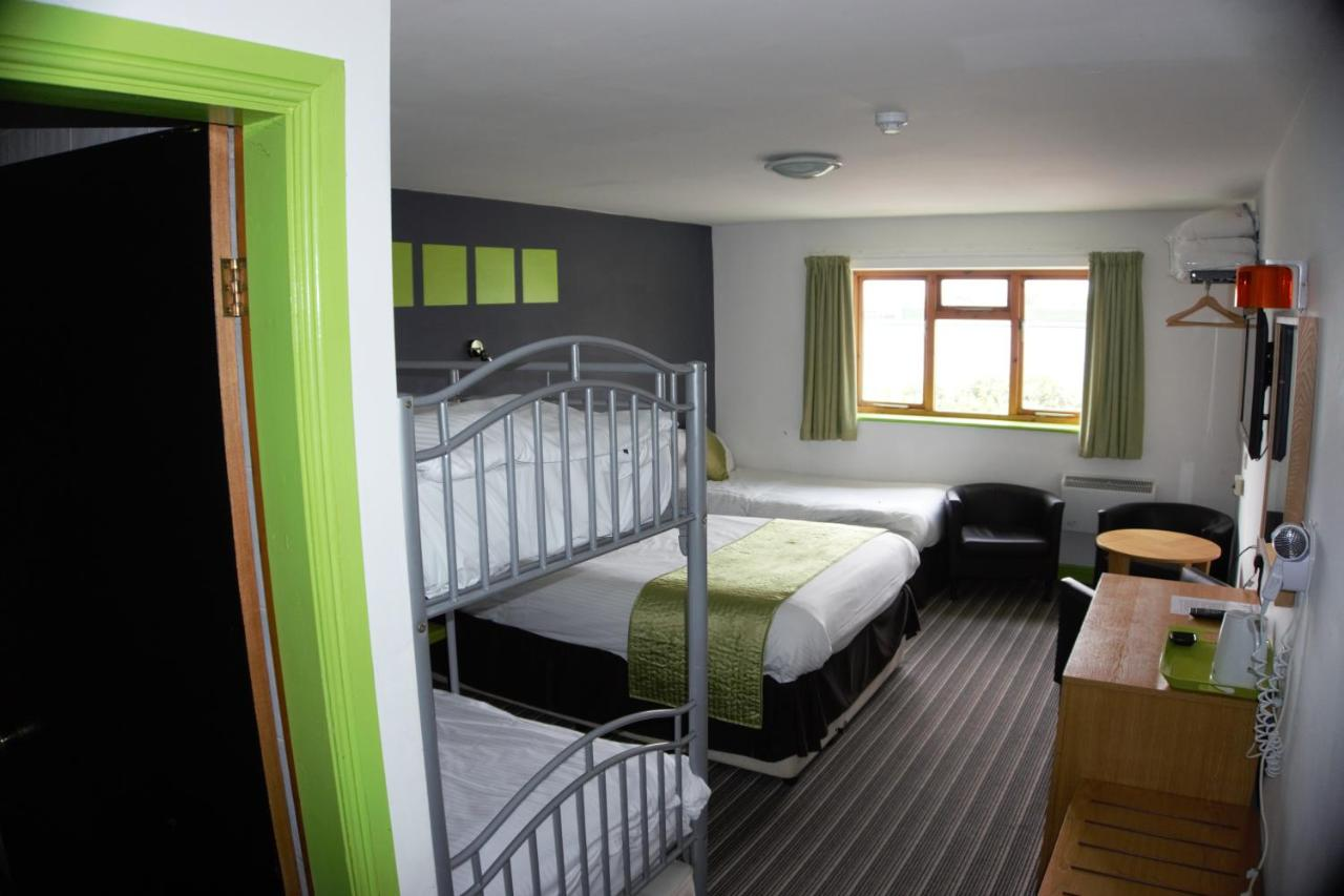 Happy Guests Lodge - Laterooms