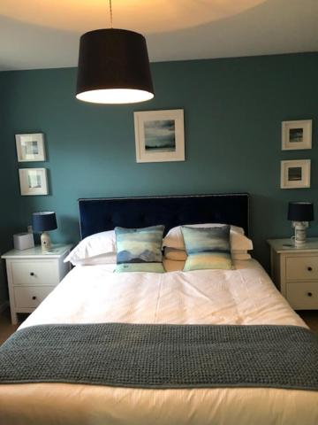 GLENGORM GUEST HOUSE - Laterooms