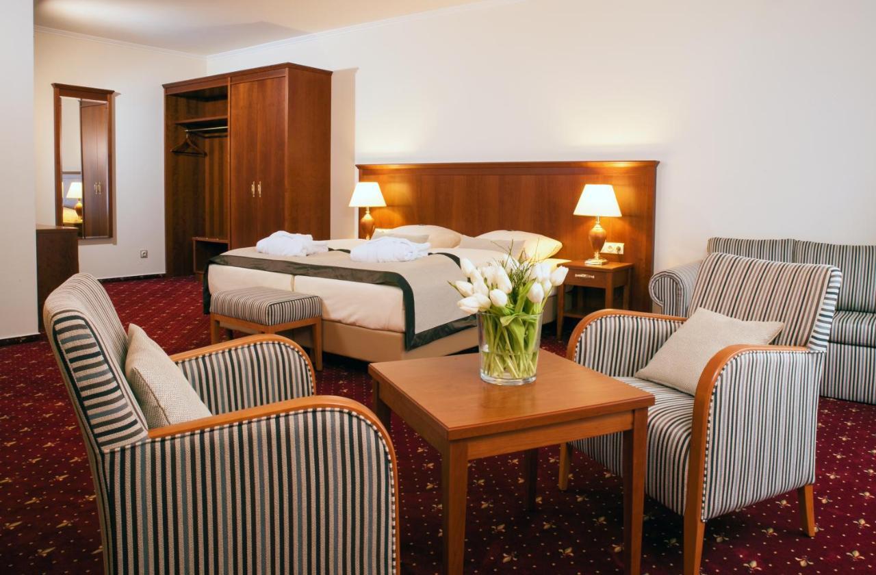 Hotel Hanseatischer Hof - Laterooms