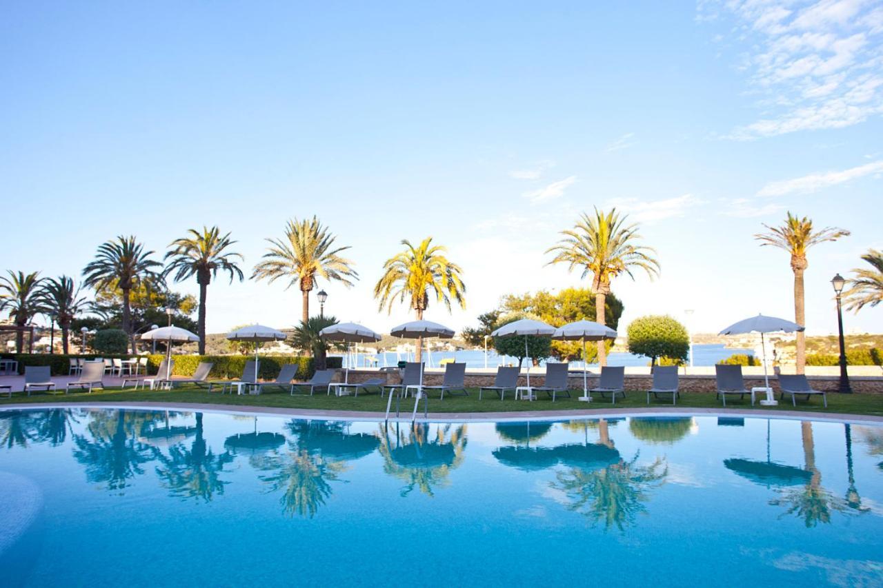 Hotel Port Mahón (Menorca) - Laterooms