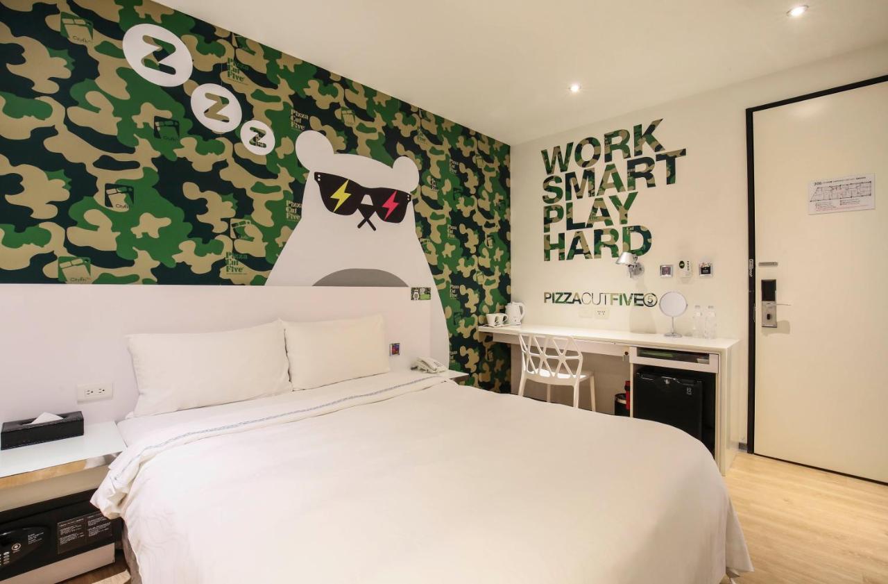 CityInn Hotel Plus - Filial Ximending