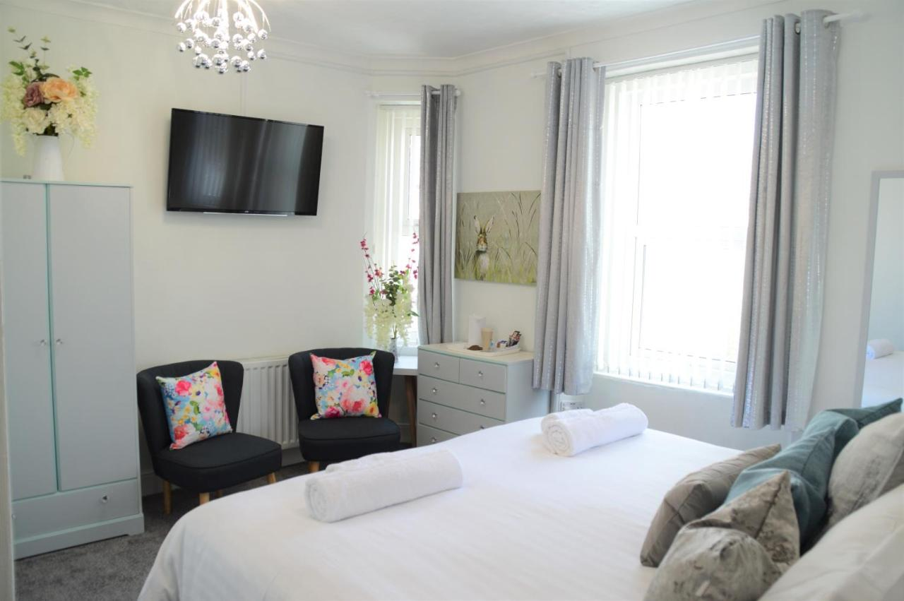 Rockview Guest House - Laterooms