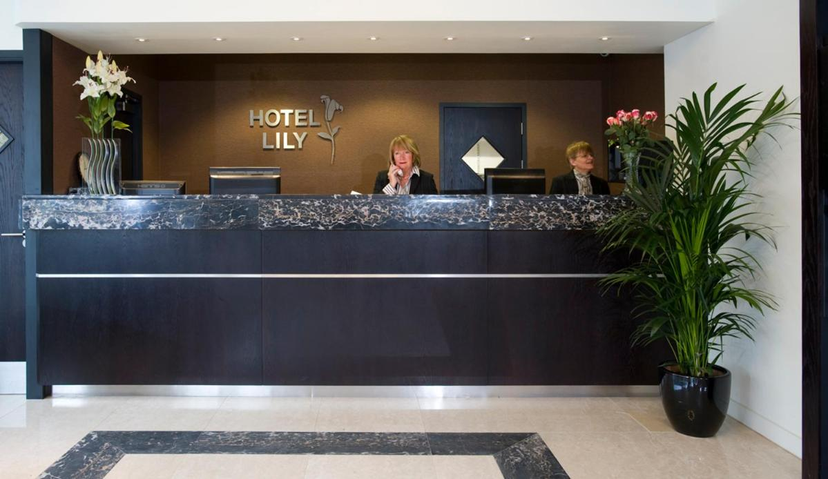 Hotel Lily - Laterooms