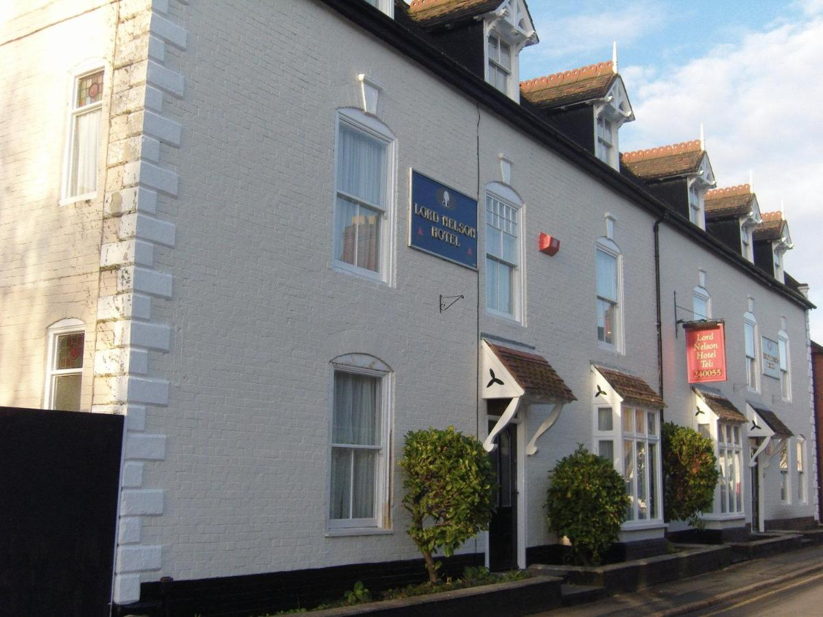 Lord Nelson Hotel - Laterooms
