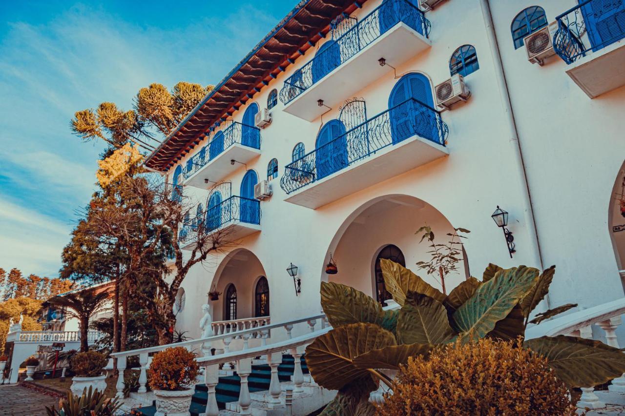 Hotel Palace Gramado - Foto Booking
