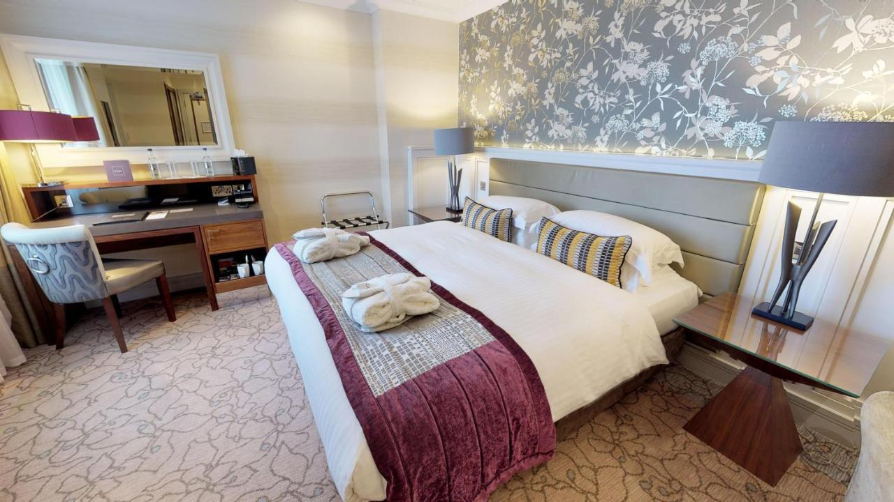 Grosvenor Pulford Hotel and Spa - Laterooms