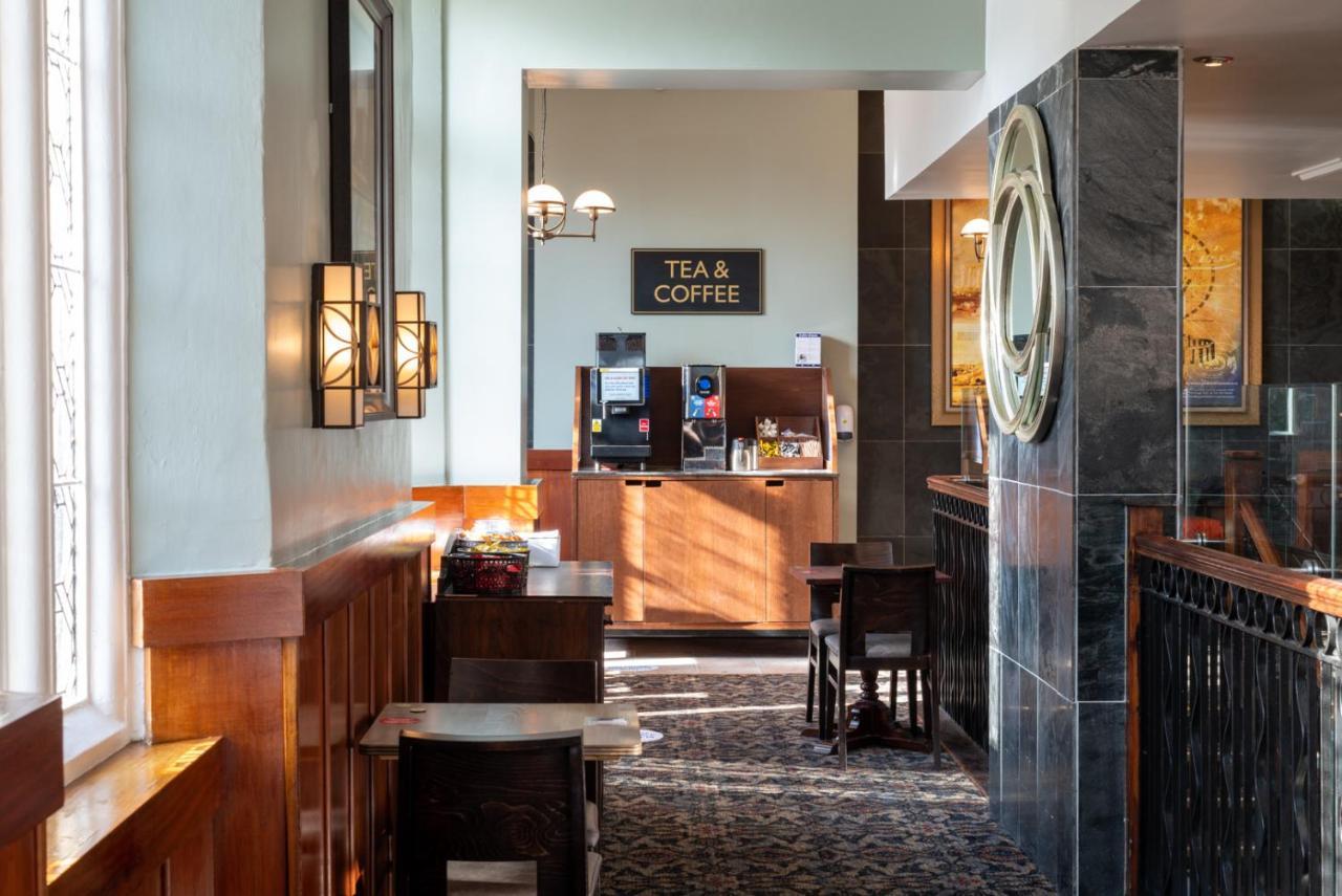 The Kings Head Inn, Salisbury - a JD Wetherspoon Hotel - Laterooms