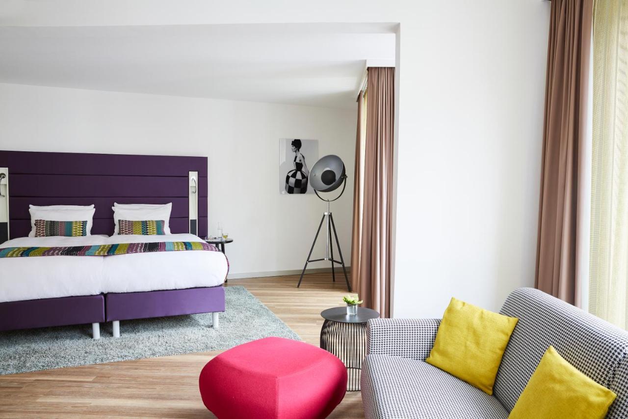 Hotel Indigo DUSSELDORF - VICTORIAPLATZ - Laterooms