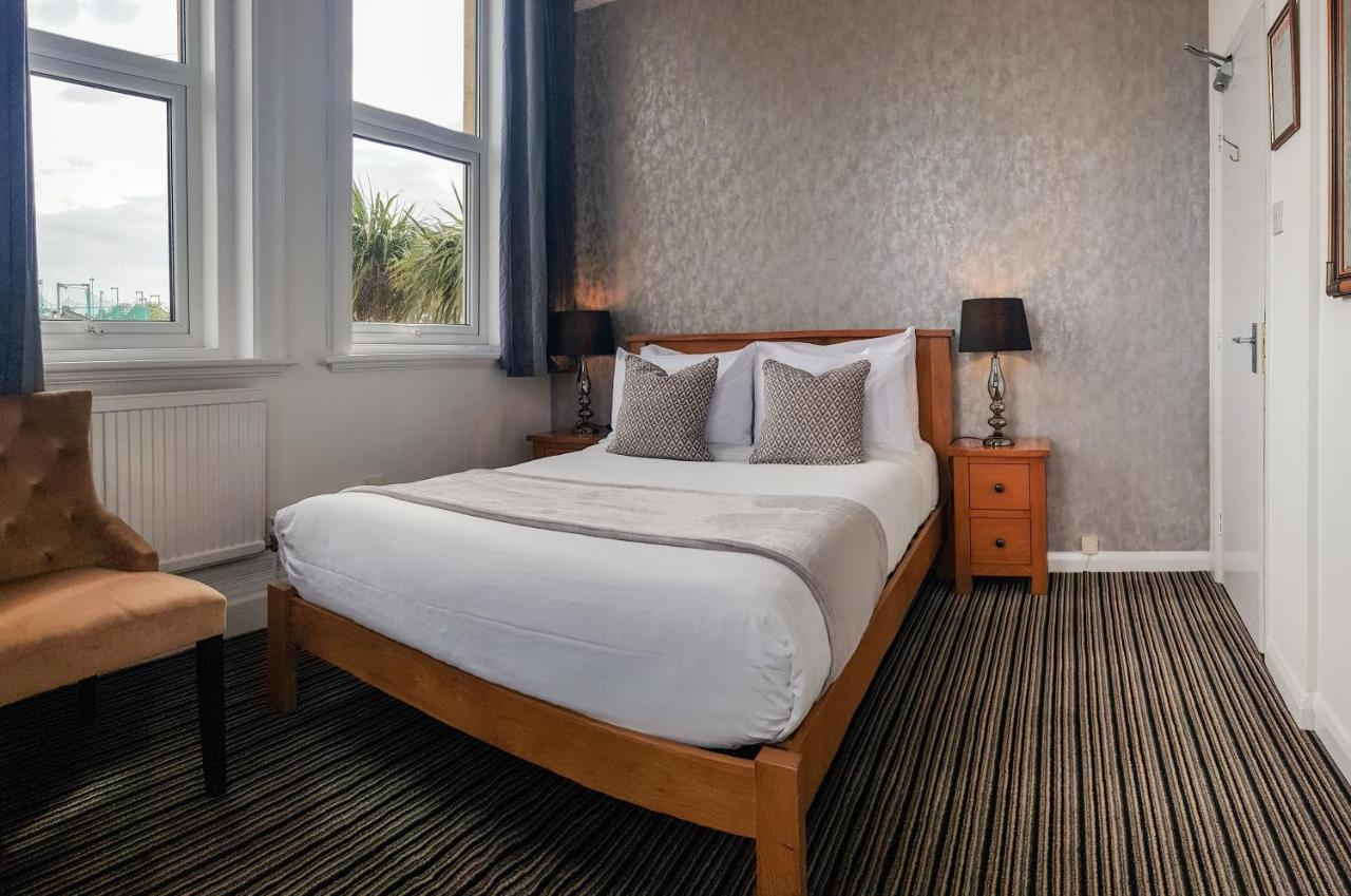 Willow Tree Lodge Hotel - Laterooms