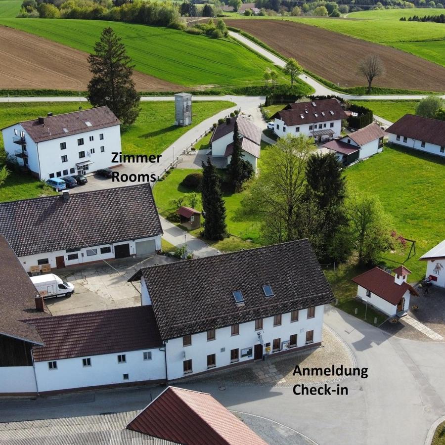 Vilshofen kerschbaum Ärzte Durchgangsärzte