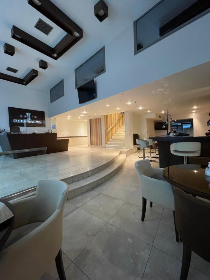 EUROPA HOTEL - Laterooms