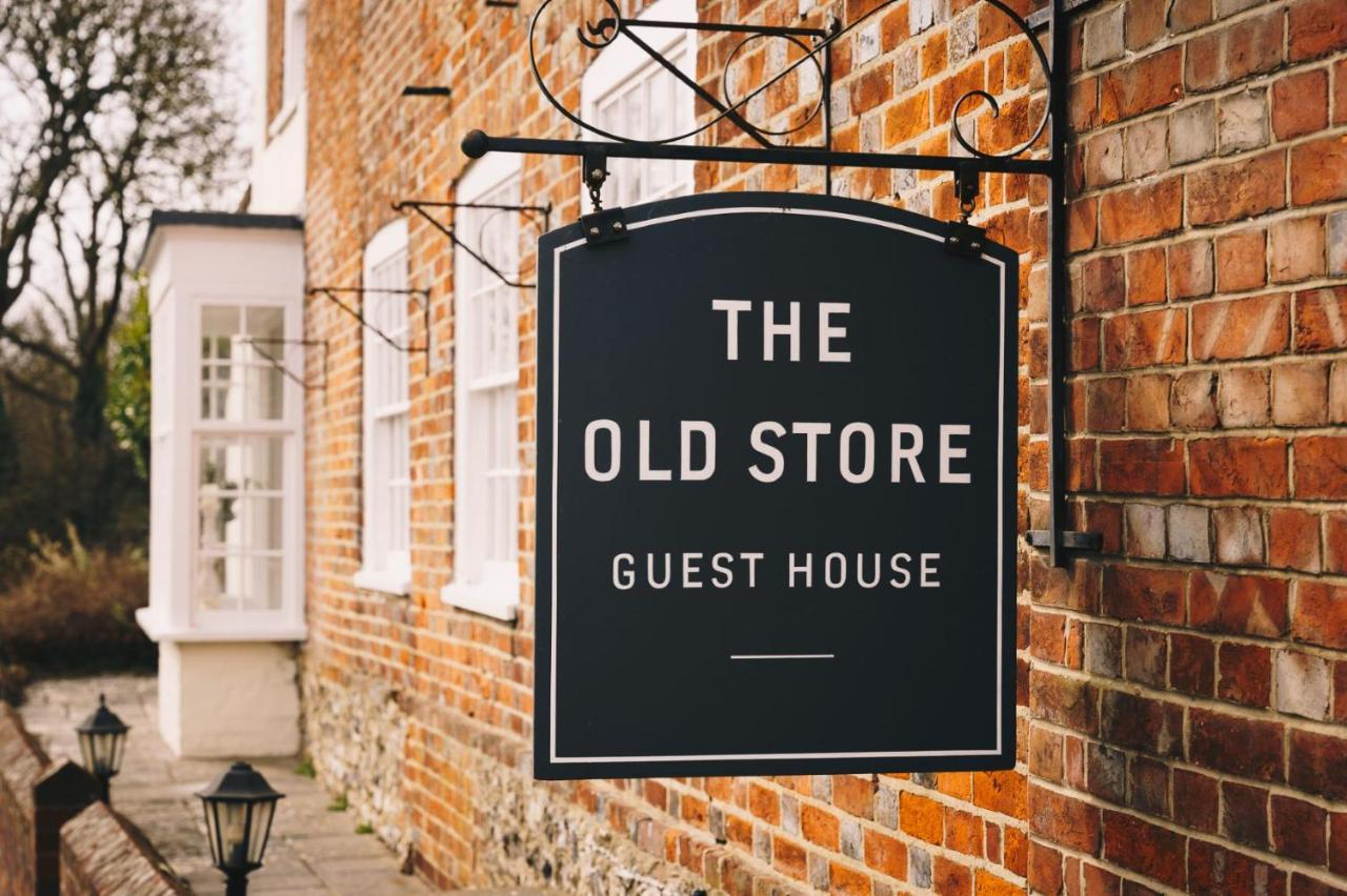 The Old Store Guest House - Laterooms