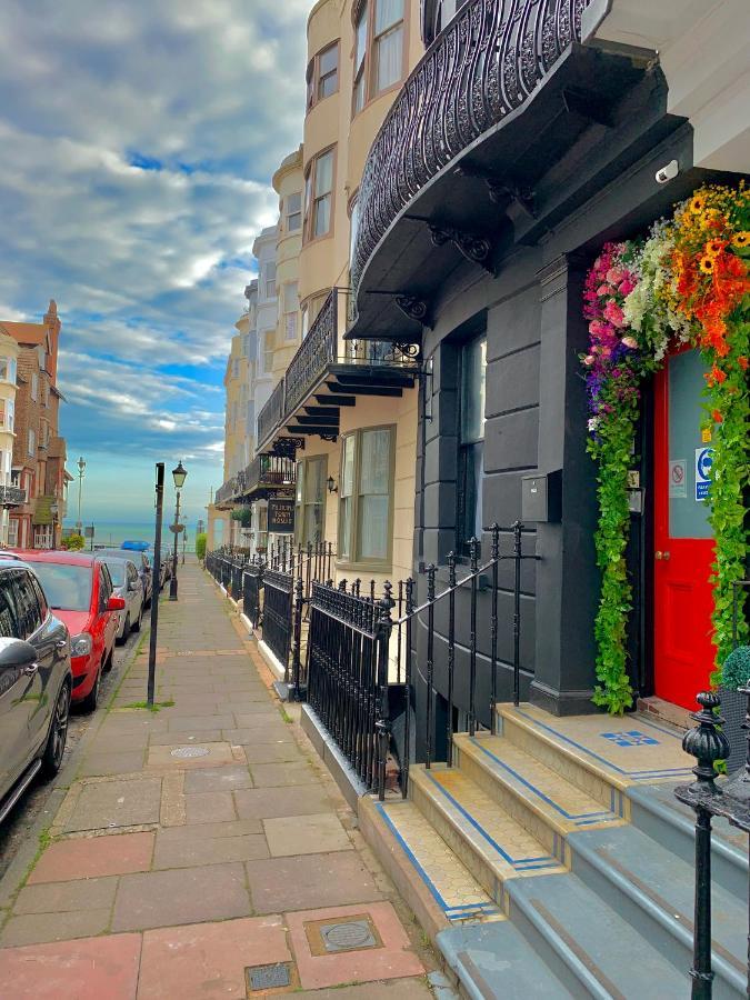 Brighton Breeze - Laterooms