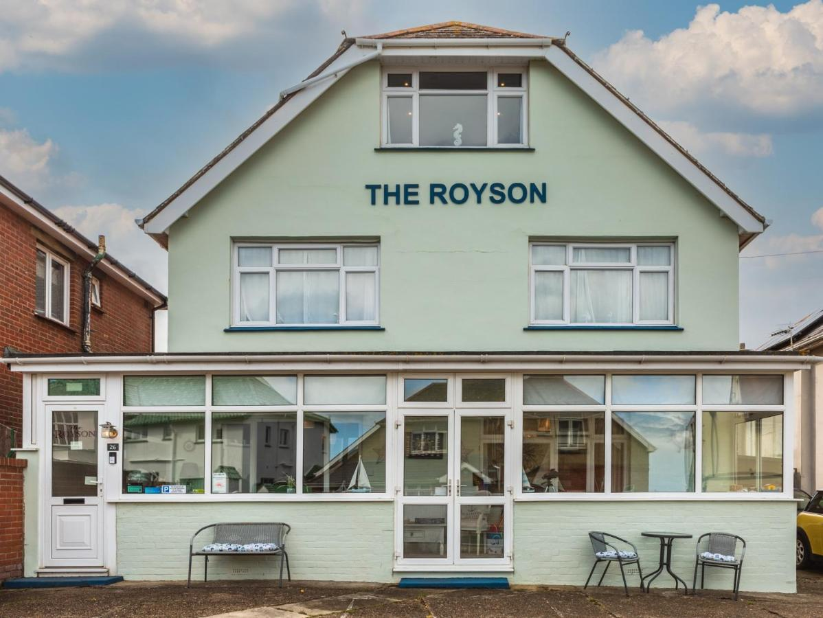 The Royson Guest House - Laterooms