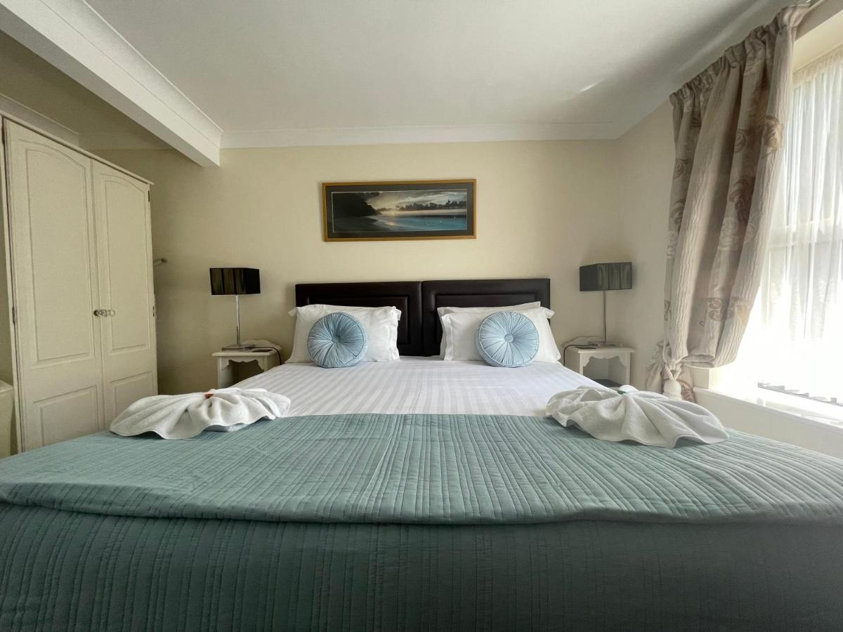 The Southbourne Villa - Laterooms