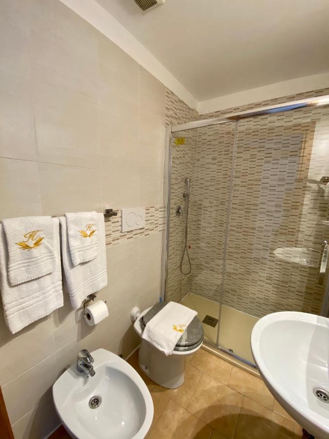 Hotel Atena - Laterooms