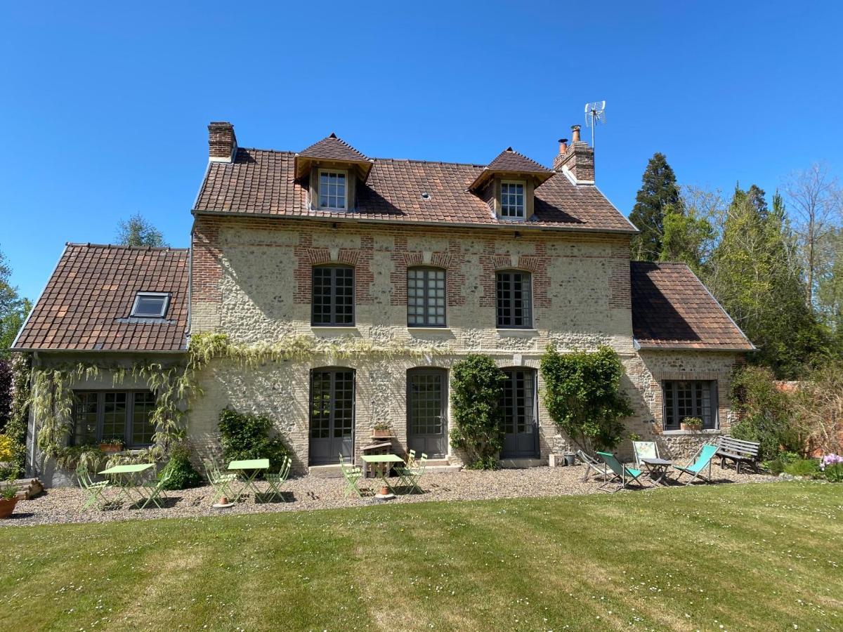 La Maison d'Aline - Laterooms