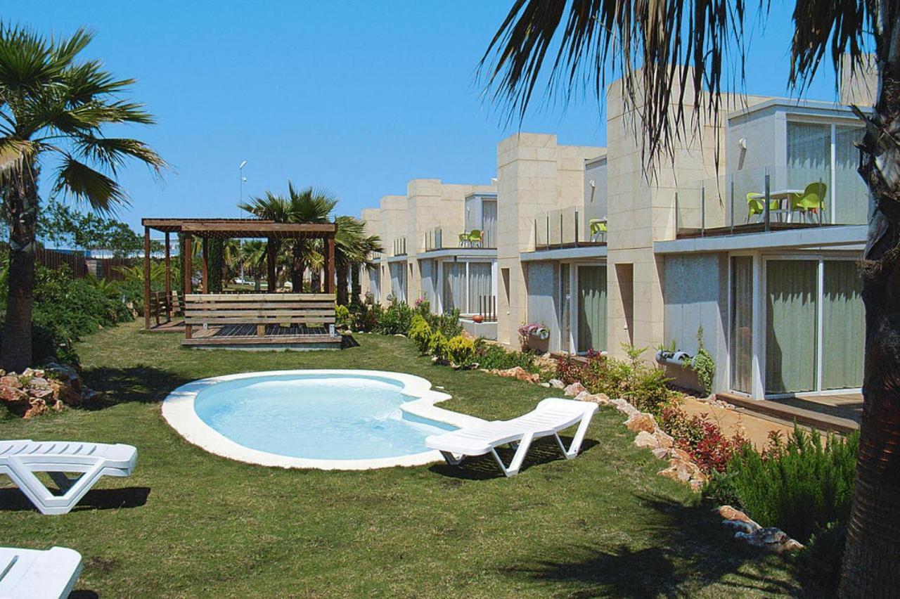 L'Escala Resort - Laterooms