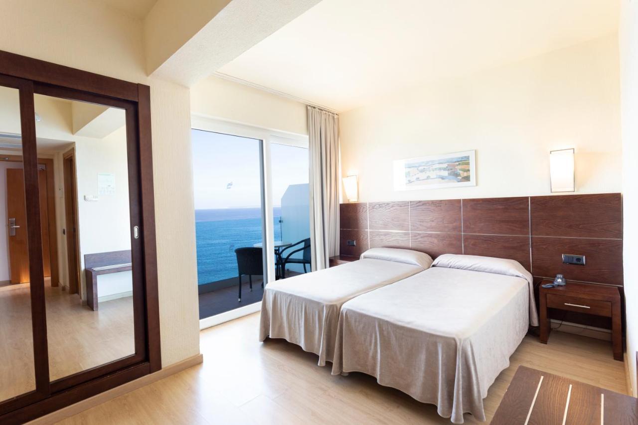 THB Sur Mallorca - Laterooms