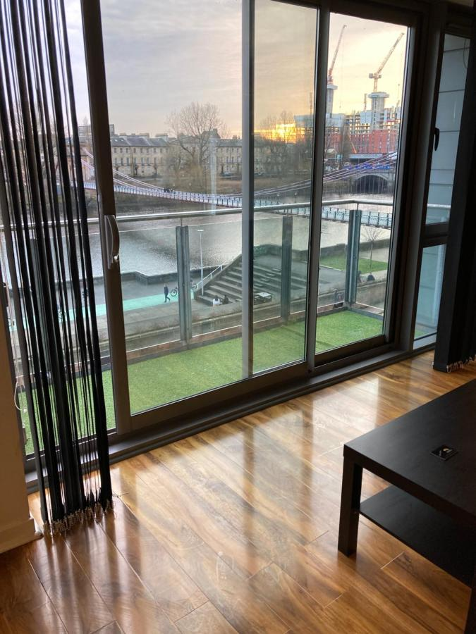 Riverview Apartments - Laterooms