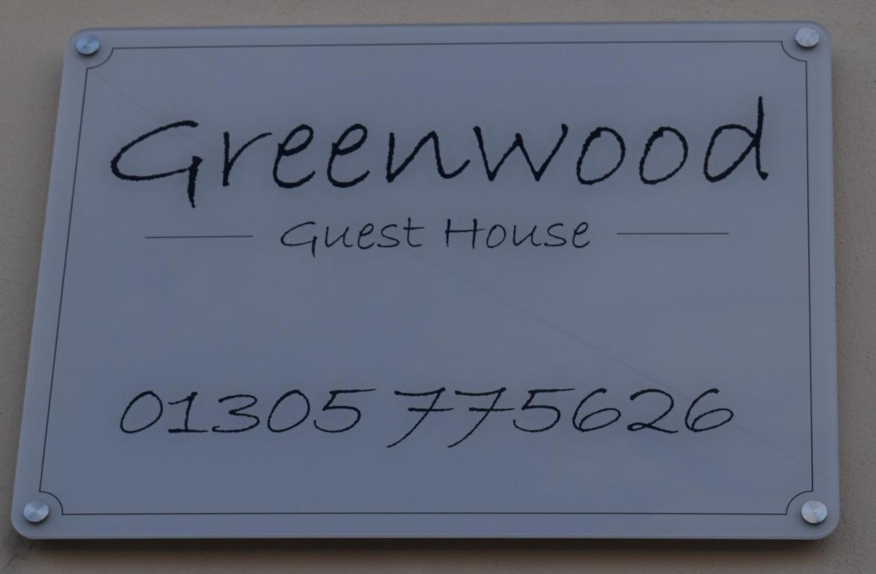 Greenwood Guest House - Laterooms